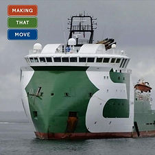 Xbow Offshore Vessel