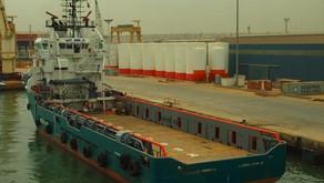 DP1 Supply Vessel of UT 755 Design for Sale