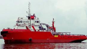 2005 Built 50m 5200Bhp AHT Salvage Tug For Sale