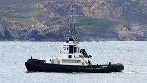 Tractor Tug with 42t BP for Sale in Norway