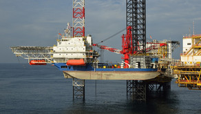 3 Units Modern Liftboats for Sale in Middle East