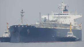 Large Gas Carrier (VLGC) for Sale
