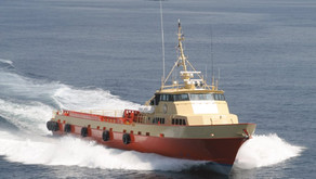 Fast Supply Vessel with DP1 for Sale