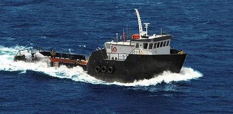 3 units small Utility Supply Vessels for sale in Louisiana