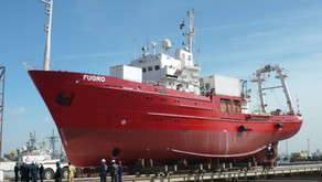 Research Vessel at Bargain Price for Sale in Rotterdam