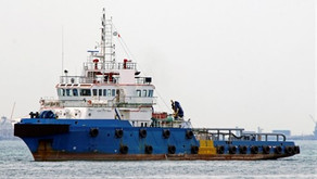 2013 Utility Towing & AHT for Prompt Sale in SEA