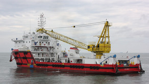 DP2 Offshore Support Vessel for sale