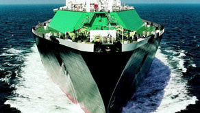 Large LNG Carrier now for sale in SEA