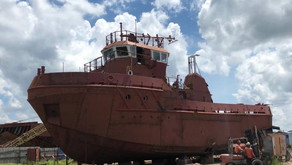 Newbuilding 2400Bhp Towing Tug for Sale