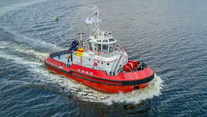 RAmparts ASD Tug Sisters from 2017 for Sale