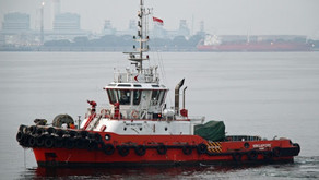 ASD Tug Sisters built 2011 with 57t BP for Sale in the Caribs