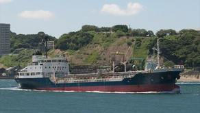 Japan built 3200dwt Product Tanker for Sale or Charter in Malaysia