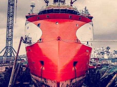 Explorer Yacht Conversion