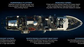HADAL Deep Ocean Exploration System for Sale