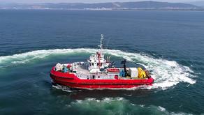 High Ice Class ASD Tug for Sale in Ukraine