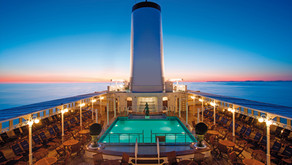 5 Star Luxury Cruise Ship for Sale
