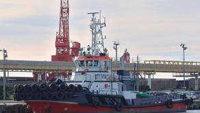 68tBP ASD Tug for Sale in Japan
