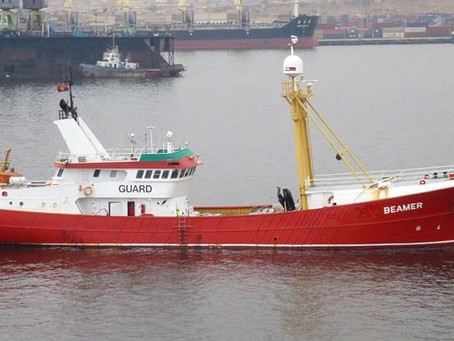 Fleet Sale of Small Survey/Standby/Workboats at Low Prices