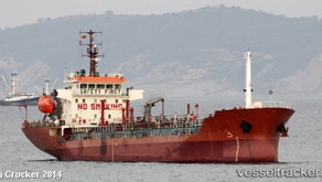 Modern Product Tanker for Sale