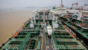 Brand New 34,000dwt Twin Screw Chemical Tankers for Resale