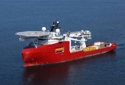 120m DSV for charter