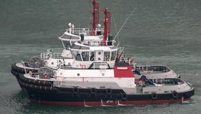 RAmparts 3000 ASD Tug for Resale