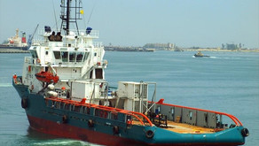 DP2 Supplier for Sale or Charter in Africa