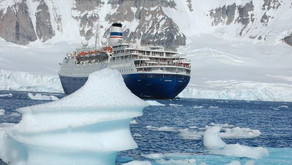 Beautiful Classic Cruise Ship now offered for Charter