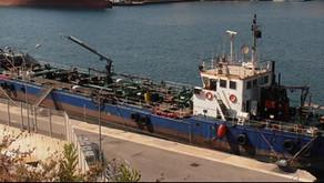 Small Bunker Tanker for Sale in Malta