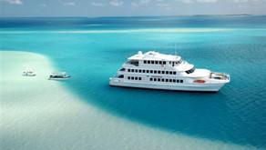 Luxury Cruise Catamaran for sale €3,200,000