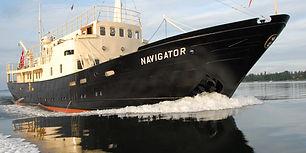 36m Classic Yacht Conversion