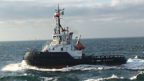 Pair of 2016 ASD Tugs with 53tBP for Sale in the Med
