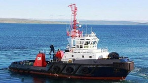 Pair of ASD tugs with 53/48t BP for Sale in the UK