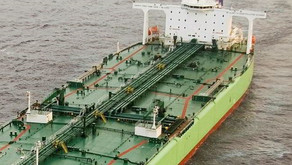 VLCC fresh out of DD for Sale