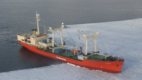 Antarctic Expedition Vessel for Sale