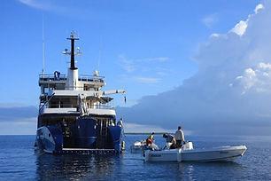 43m Expedition Cruiser