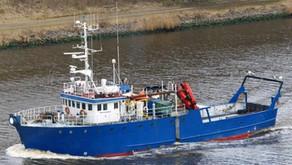 Small Research & Survey Vessel still for sale in Malta