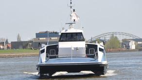 2 units Low Wash Passenger Catamarans for Sale