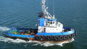 DAMEN Stan Tug 2909 available for Sale