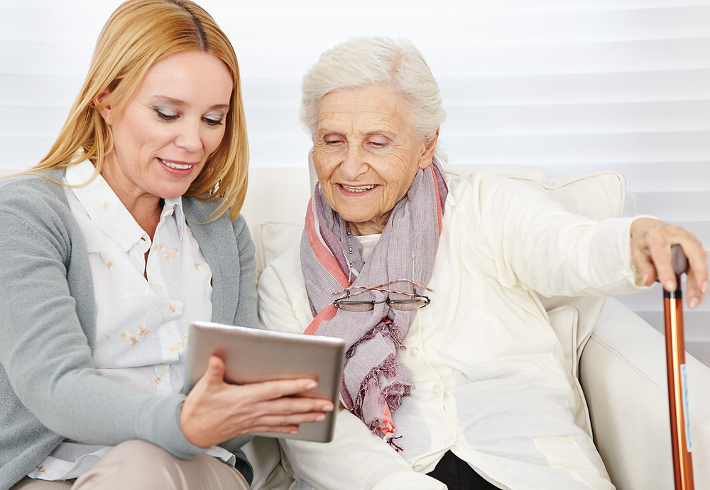 Best care options for elderly