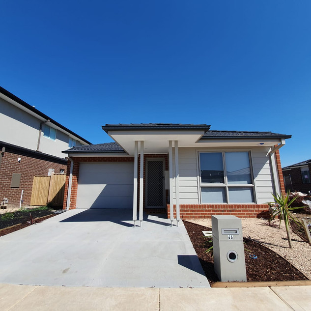 Wyndham Vale - Leased off market in 1 hour