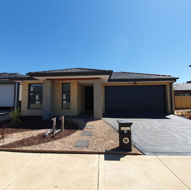 Wyndham Vale - Leased off market in 2 hours