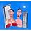 Thumbnail: Amigos do boxe rosa, 2015 - Victor Arruda