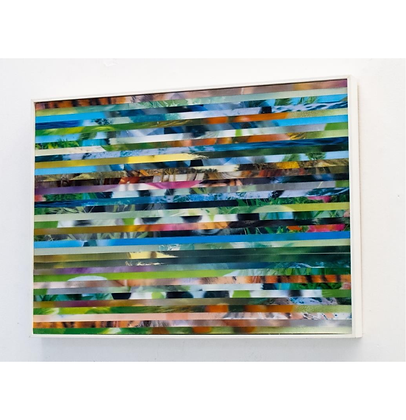 Holograma, 2018 - José Damasceno