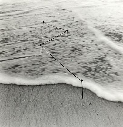 Zigzag # 8, 2001- 2004 - Marcos Bonisson