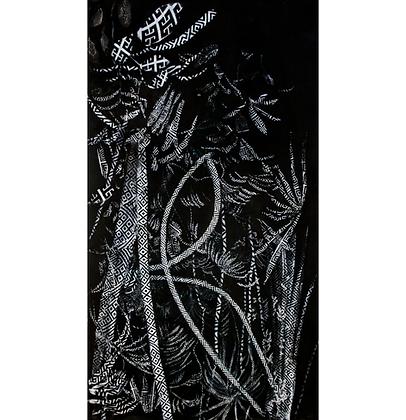 Floresta Matrix - Vanessa Rosa