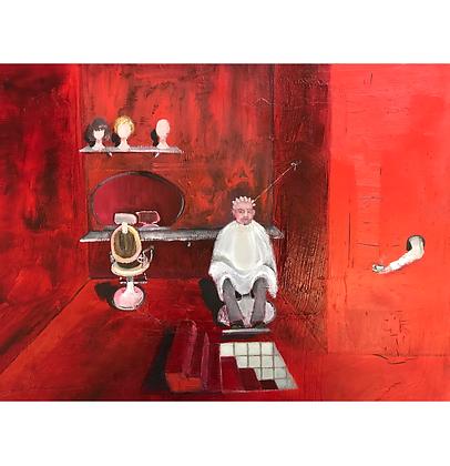 O físico, o hiperfísico e o transfísico, 2014 - Flávia Metzler