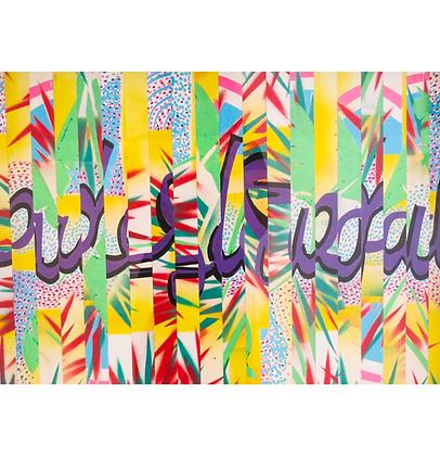 Projeto desenho de caderno, 2017 - Guga Ferraz