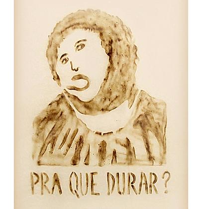 Pra Que Durar, 2012 - Fernando de La Rocque