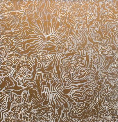 Gala-Galáxia, 2015 - Fernando de La Rocque